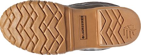"Men's LaCrosse Uplander II 10"", Brown, large, image 2"
