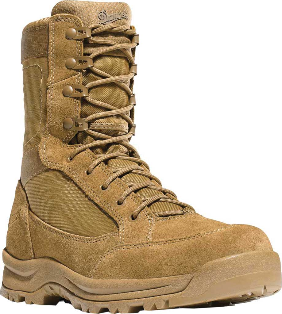 """Men's Danner Tanicus 8"""", Mojave Rough-out Leather/Nylon, large, image 1"""