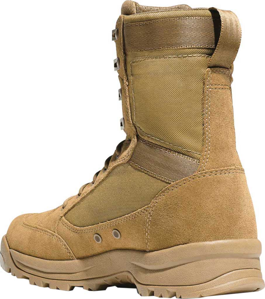 """Men's Danner Tanicus 8"""", Mojave Rough-out Leather/Nylon, large, image 2"""