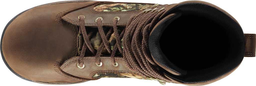 """Men's Danner Pronghorn 8"""" 800G, Mossy Oak Break-Up Full Grain Leather/Nylon, large, image 4"""