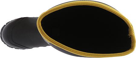 """Men's LaCrosse Alpha Lite Pull-On 16"""" 5.0MM, Black Rubber, large, image 5"""