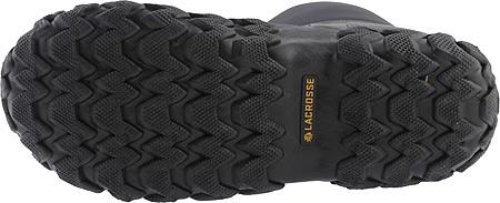 """Men's LaCrosse Alpha Lite Pull-On 16"""" 5.0MM, Black Rubber, large, image 6"""