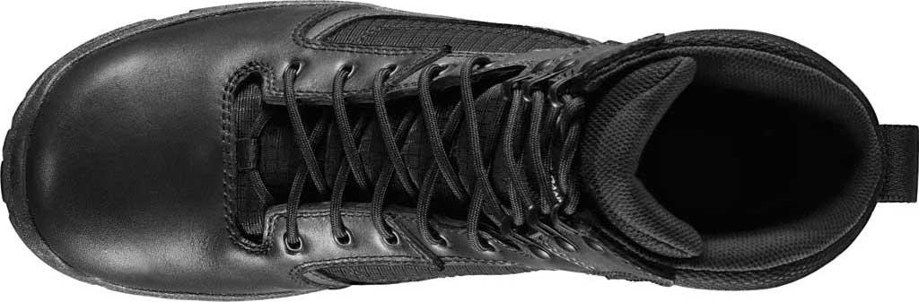 "Men's Danner Lookout 8"", Black Full Grain Leather, large, image 3"
