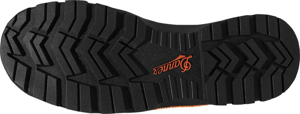 "Men's Danner Crafter 8"" Non Metallic Toe Boot, Brown Nubuck, large, image 4"
