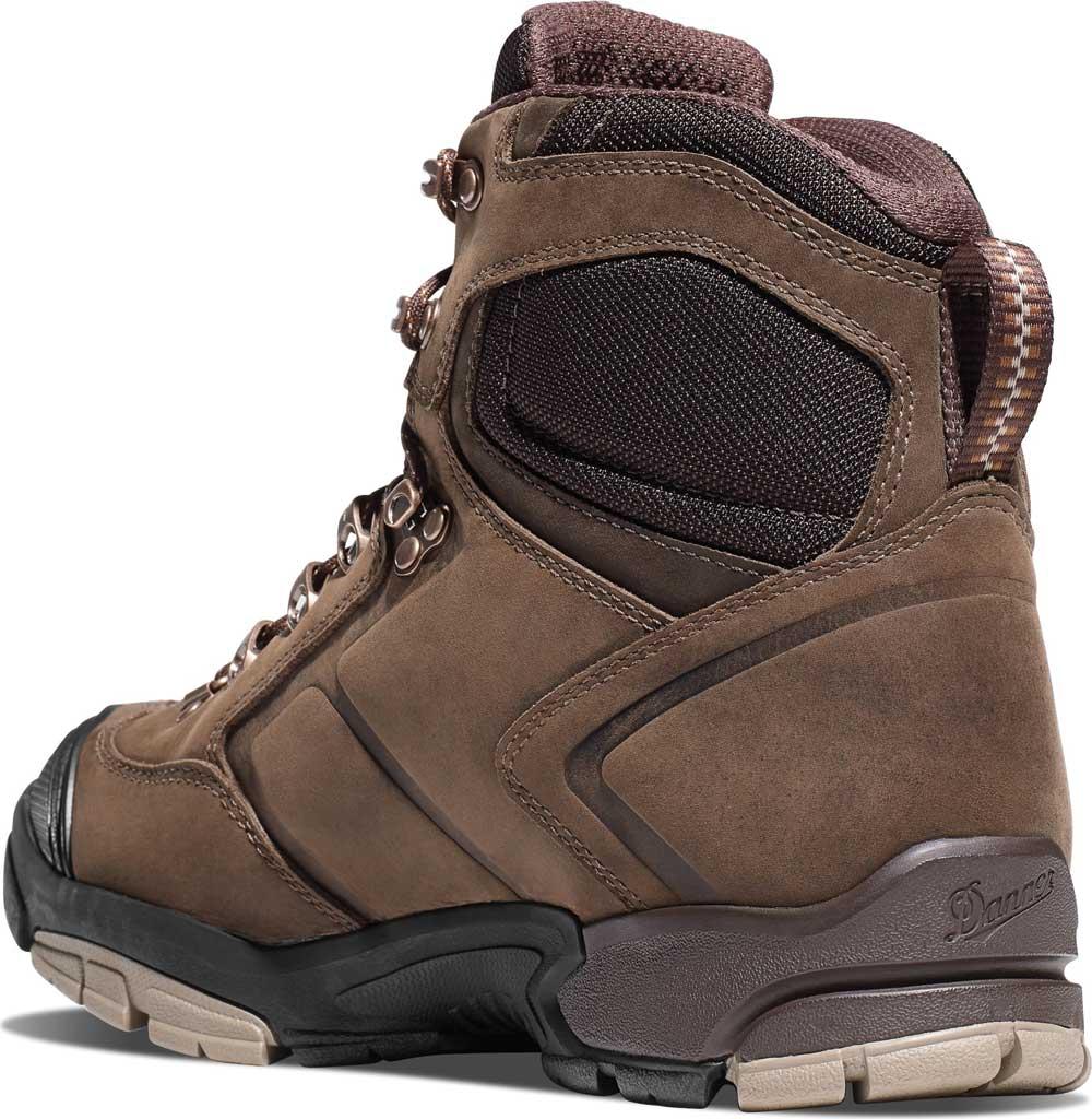 """Men's Danner Mt. Adams 4.5"""" Boot, Brown Full Grain Leather/Nylon, large, image 2"""