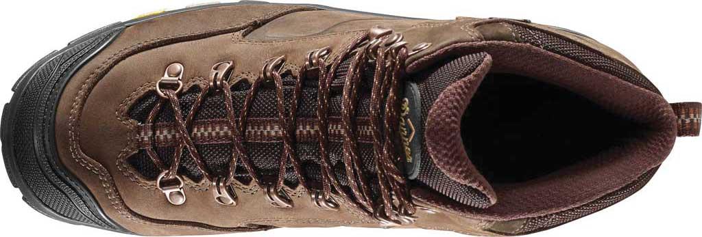"""Men's Danner Mt. Adams 4.5"""" Boot, Brown Full Grain Leather/Nylon, large, image 3"""