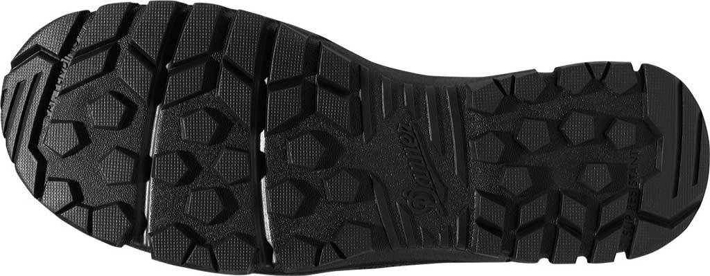 "Men's Danner Lookout Side-Zip NMT 5.5"" Work Boot, Black Leather, large, image 4"
