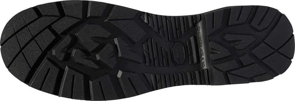 "Men's Danner Workman GORE-TEX 8"" Alloy Toe Boot, Brown Oiled Full Grain Leather, large, image 4"