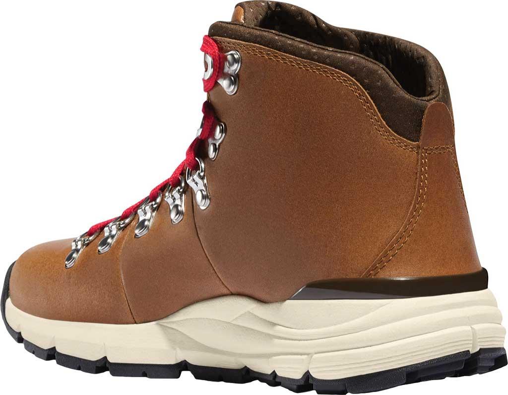 "Women's Danner Mountain 600 4.5"" Hiking Boot, Saddle Tan Full Grain Leather, large, image 3"