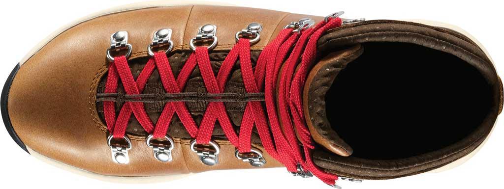 "Women's Danner Mountain 600 4.5"" Hiking Boot, Saddle Tan Full Grain Leather, large, image 4"