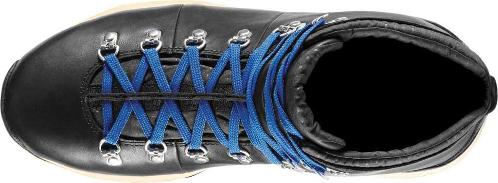 "Men's Danner Mountain 600 4.5"" Hiking Boot, Black Full Grain Leather, large, image 4"