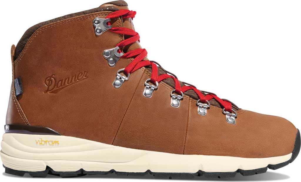 "Men's Danner Mountain 600 4.5"" Hiking Boot, Brown Full Grain Leather, large, image 2"