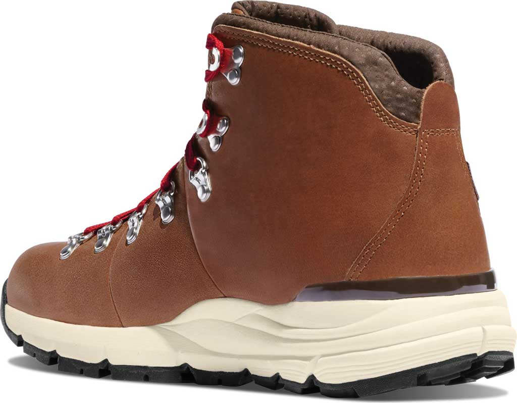 "Men's Danner Mountain 600 4.5"" Hiking Boot, Brown Full Grain Leather, large, image 3"