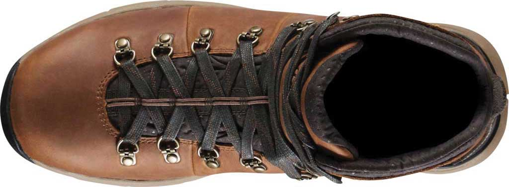 "Men's Danner Mountain 600 4.5"" Hiking Boot, Rich Brown Full Grain Leather, large, image 4"