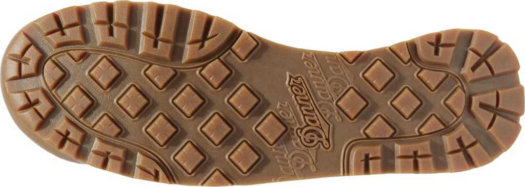 "Women's Danner Jag 4.5"" Hiking Boot, Distressed Brown Full Grain Leather/Deep Teal, large, image 4"