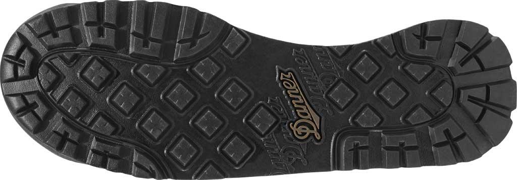 "Women's Danner Jag 4.5"" Hiking Boot, Java/Black Nubuck/Nylon, large, image 2"