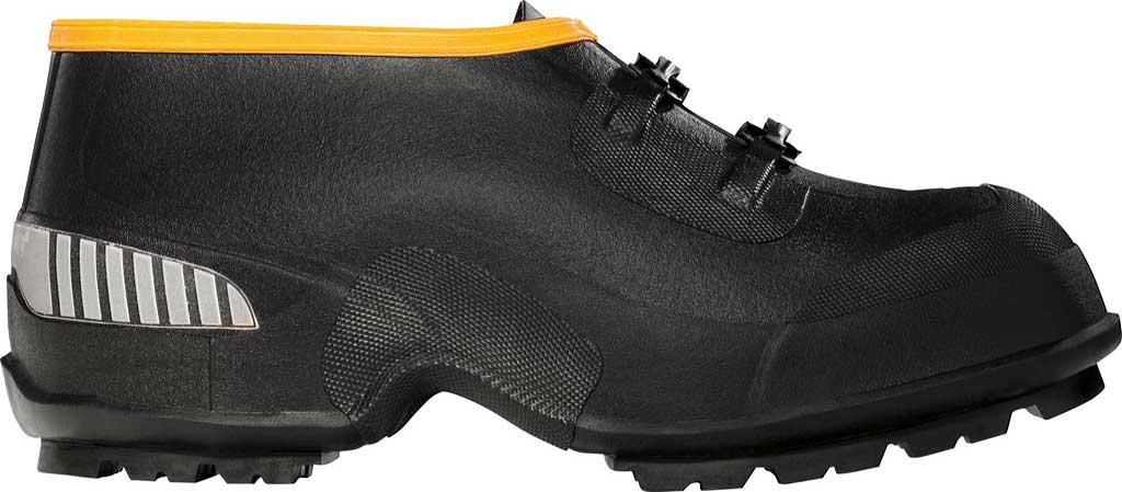 "Men's LaCrosse 5"" Studded Overshoe Work Boot, Black, large, image 1"