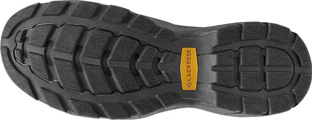 """Men's LaCrosse 4.5"""" Alpha Muddy Waterproof Boot, Brown, large, image 2"""