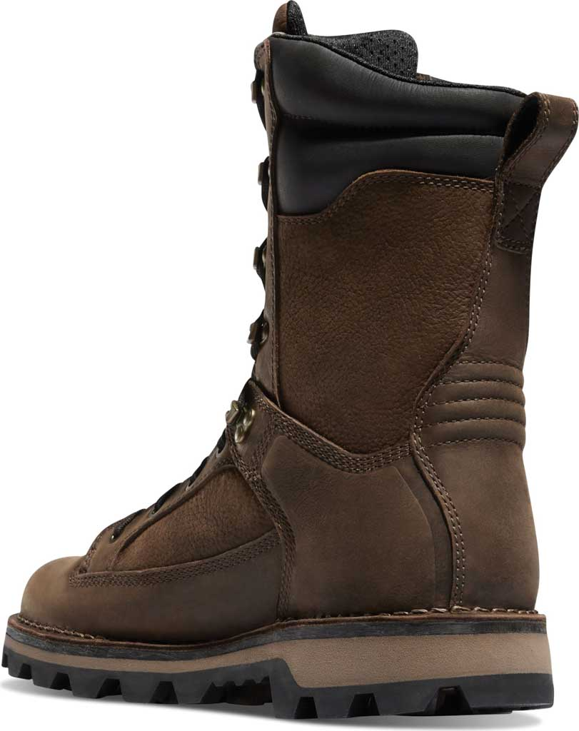 """Men's Danner Powderhorn 10"""" 1000G Mid Calf Boot, Brown Full Grain Leather, large, image 3"""
