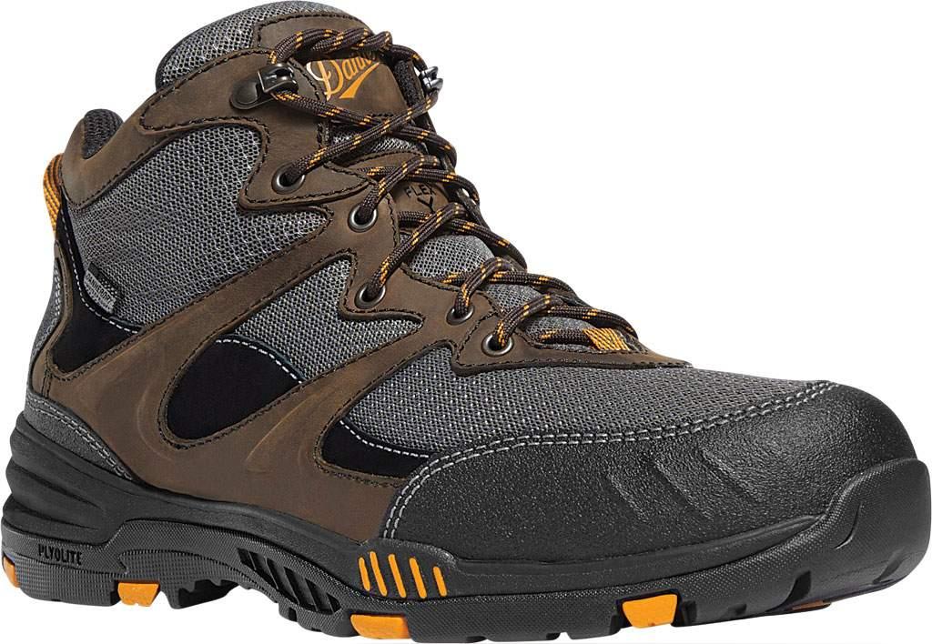 "Men's Danner Springfield 4.5"" Non-Metallic Toe Work Boot, , large, image 1"