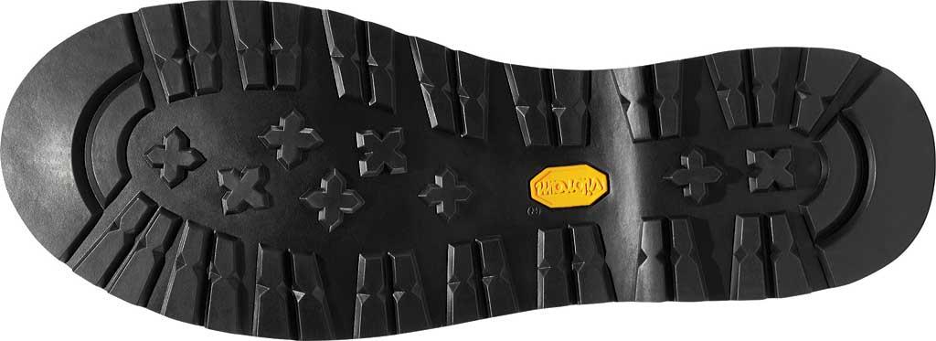 "Men's Danner Stalwart 6"" GORE-TEX Work Boot, Black Leather/Cordura, large, image 2"