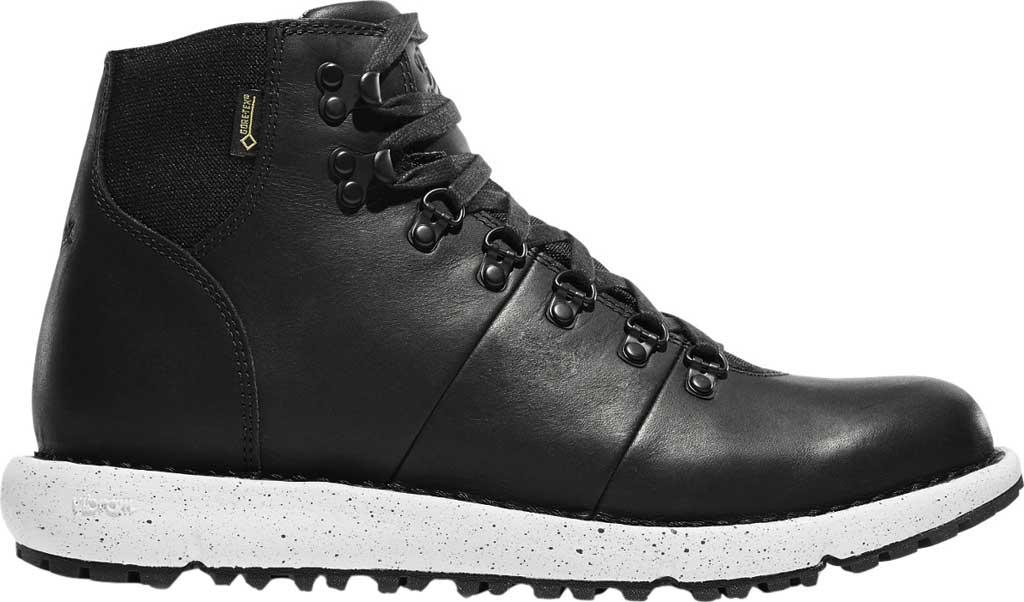 Men's Danner Vertigo 917 GORE-TEX Hiking Boot, Black Full Grain Leather, large, image 2