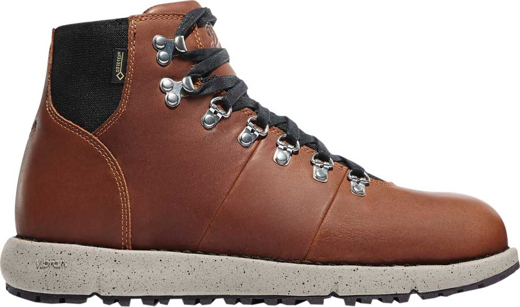 Men's Danner Vertigo 917 GORE-TEX Hiking Boot, Light Brown Full Grain Leather, large, image 2