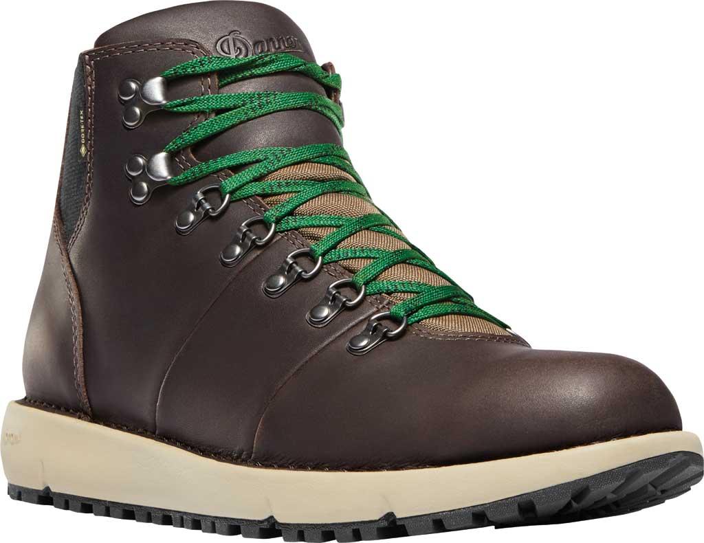 Men's Danner Vertigo 917 GORE-TEX Hiking Boot, Java Full Grain Leather, large, image 1