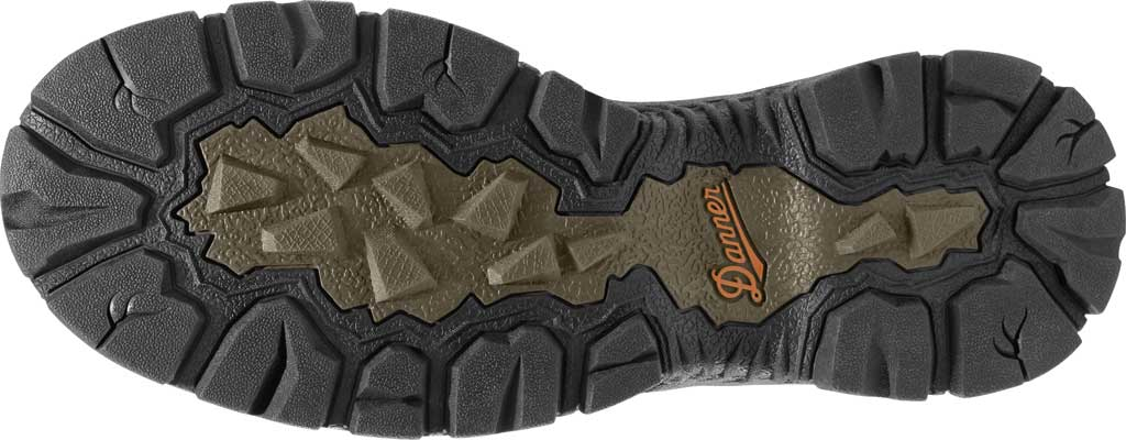 """Men's Danner Alsea 8"""" GORE-TEX 1000G Insulated Hunting Boot, Mossy Oak Break-Up Country Leather/Polyester, large, image 2"""