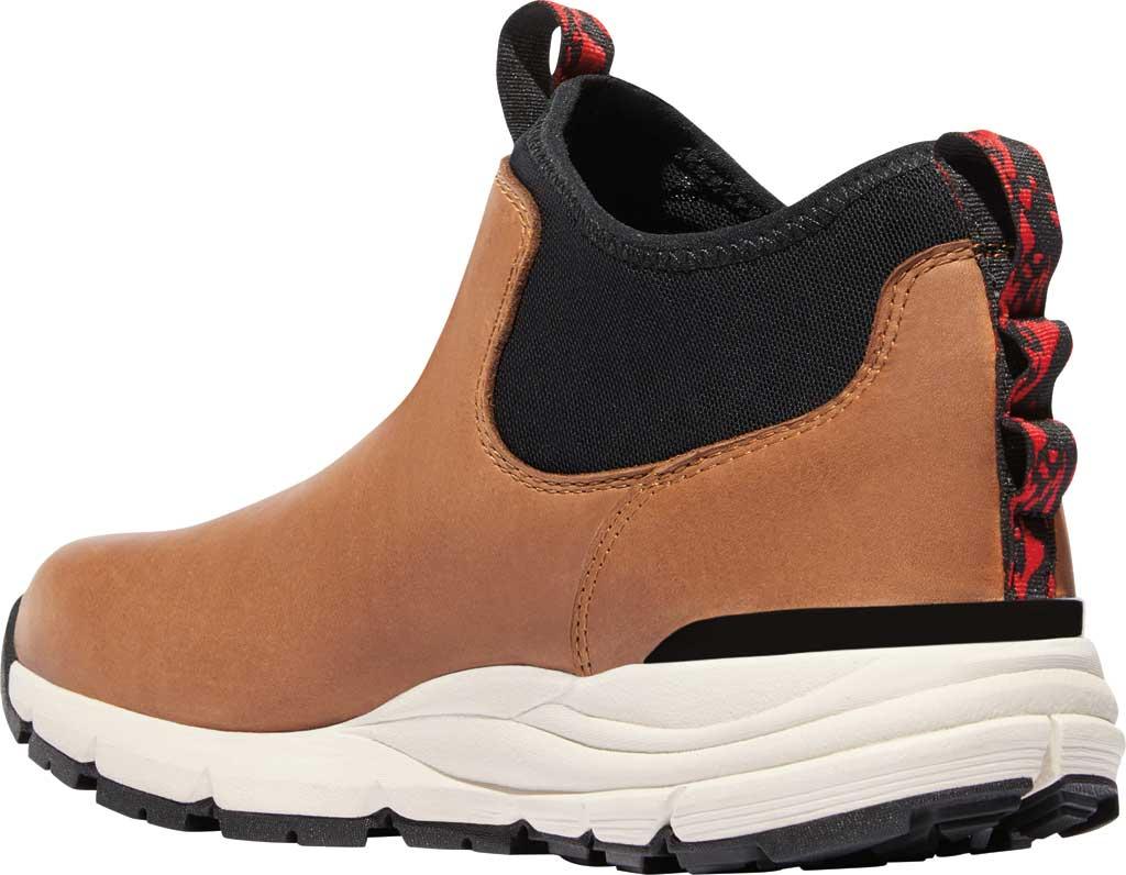 Men's Danner Mountain 600 Chelsea Boot, Saddle Tan Full Grain Leather, large, image 3
