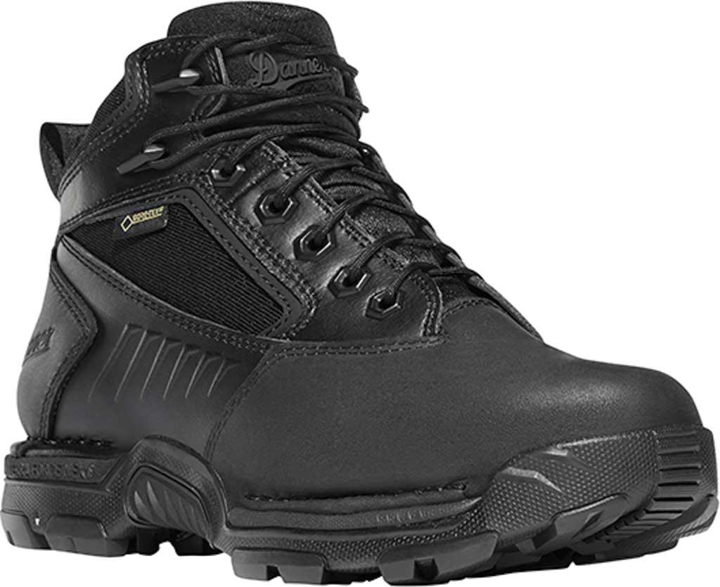 "Women's Danner StrikerBolt 4.5"" GTX Tactical Boot, Black Leather/Nylon, large, image 1"