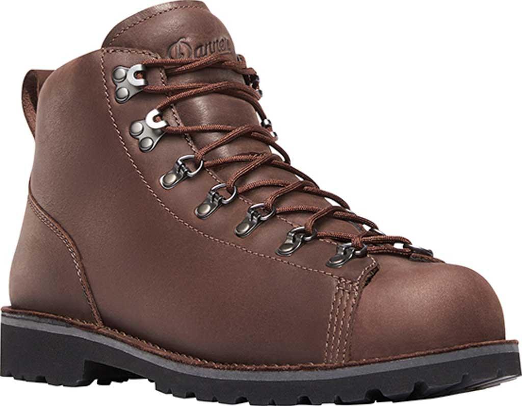 Men's Danner North Fork Rambler Boot, Bark Full Grain Leather, large, image 1