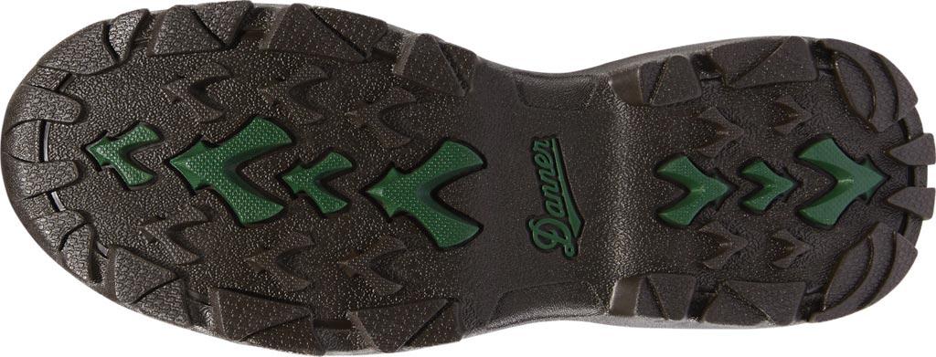 "Women's Danner Wayfinder 8"" Hiking Boot, Brown Suede/Nylon, large, image 5"