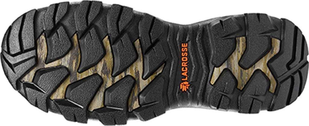"Men's LaCrosse Alphaburly Pro 18"" 400G Insulated Hunting Boot, Realtree Edge Rubber/Neoprene, large, image 2"