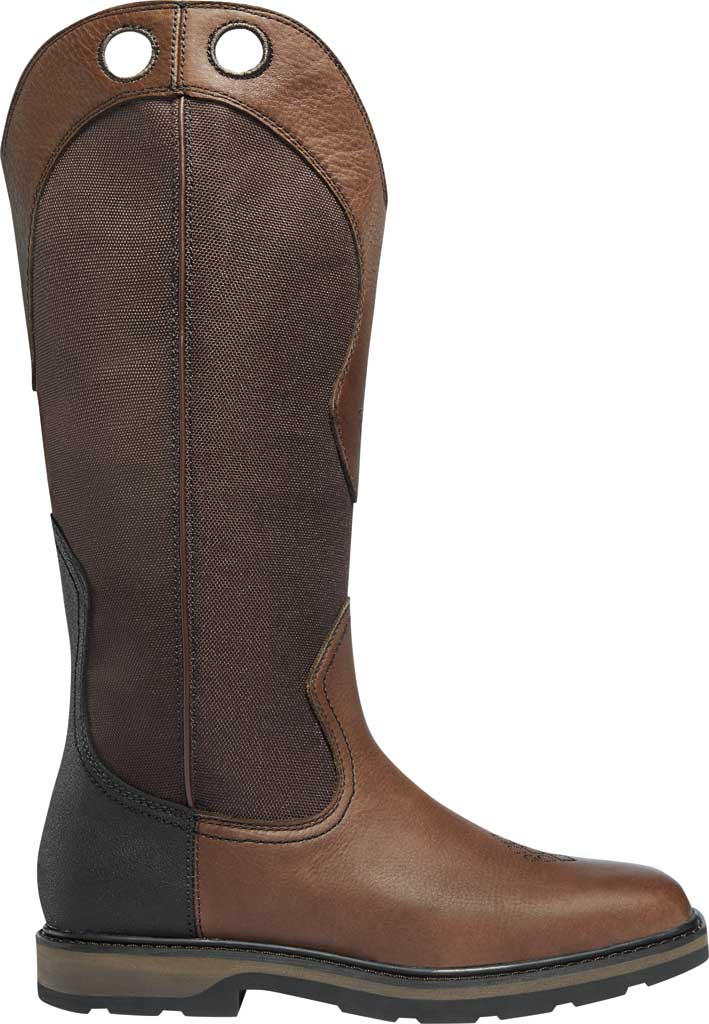 """Men's LaCrosse Snake Country 17"""" Wellington Boot, , large, image 1"""