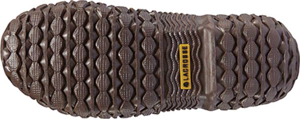 "Women's LaCrosse Alpha Lite 14"" Rain Boot, Brick Red Rubber/Neoprene, large, image 2"