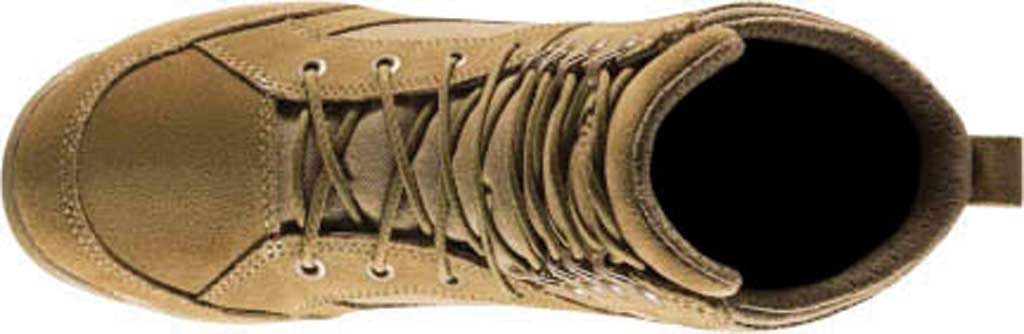 "Women's Danner Prowess 8"" Military Boot, Coyote Suede/Nylon, large, image 4"