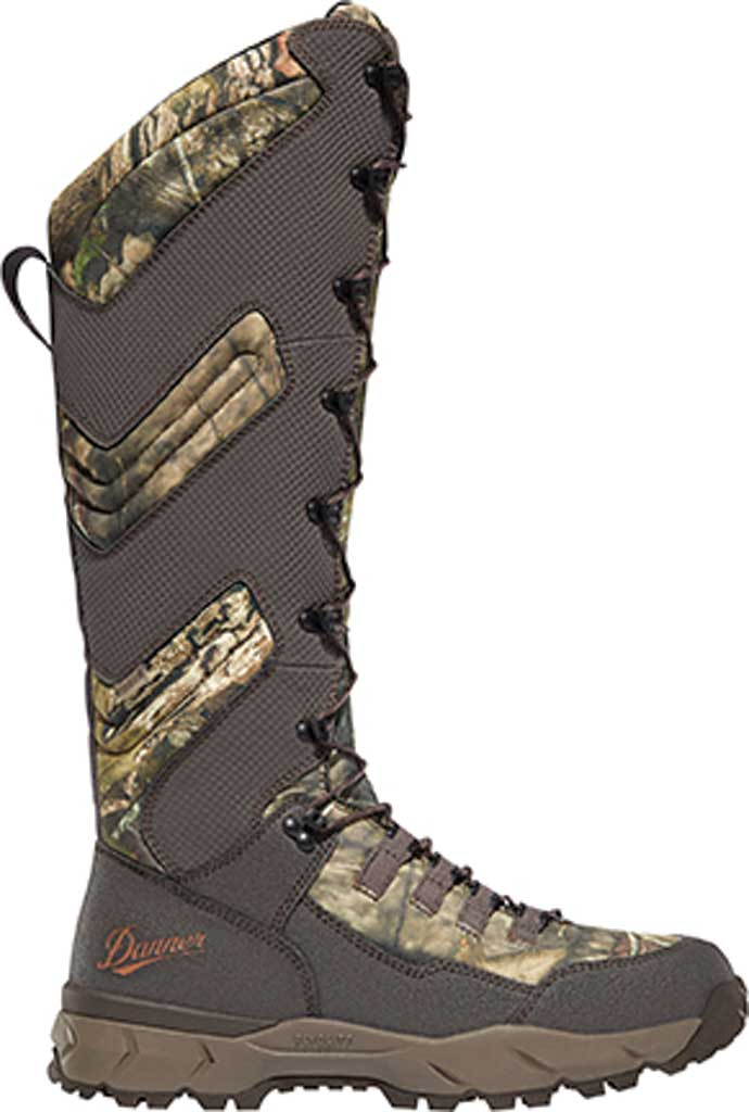 "Men's Danner Vital Snake 17"" Hunting Boot, Mossy Oak Break-Up Country Leather/Polyester, large, image 2"