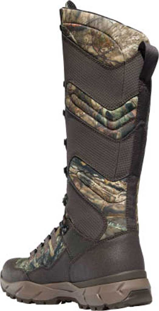 "Men's Danner Vital Snake 17"" Hunting Boot, Mossy Oak Break-Up Country Leather/Polyester, large, image 3"