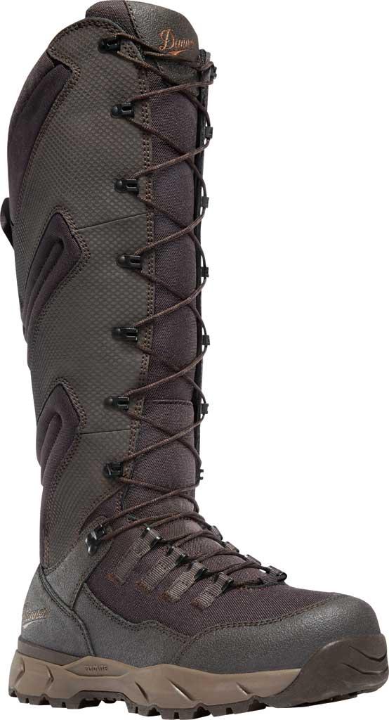 "Men's Danner Vital Snake 17"" Hunting Boot, Brown Leather/Polyester, large, image 1"