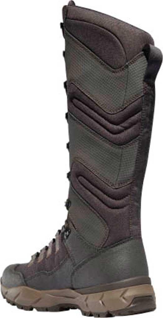 "Men's Danner Vital Snake 17"" Hunting Boot, Brown Leather/Polyester, large, image 3"