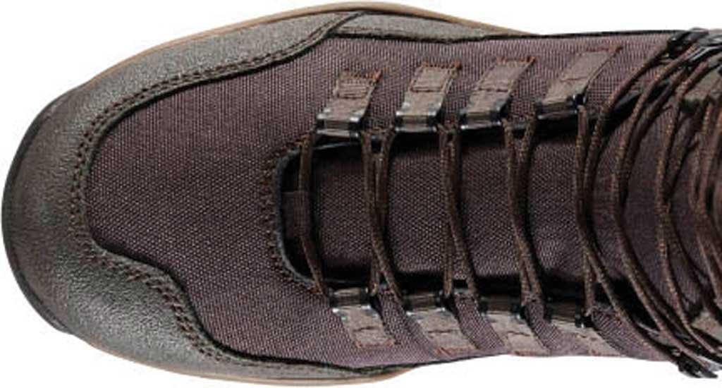 "Men's Danner Vital Snake 17"" Hunting Boot, Brown Leather/Polyester, large, image 4"
