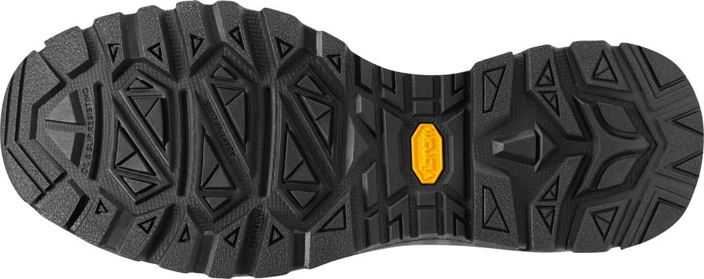 "Men's Danner Stronghold 10"" Non-Metallic Wellington Boot, Brown Full Grain Leather, large, image 5"