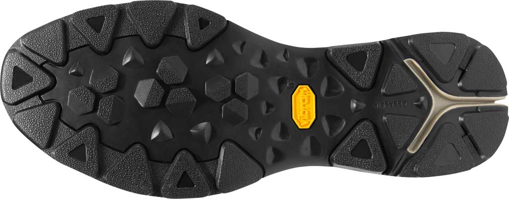 Men's Danner Caprine Low Hiking Shoe, Taupe/Glazed Ginger Nubuck/Textile, large, image 5
