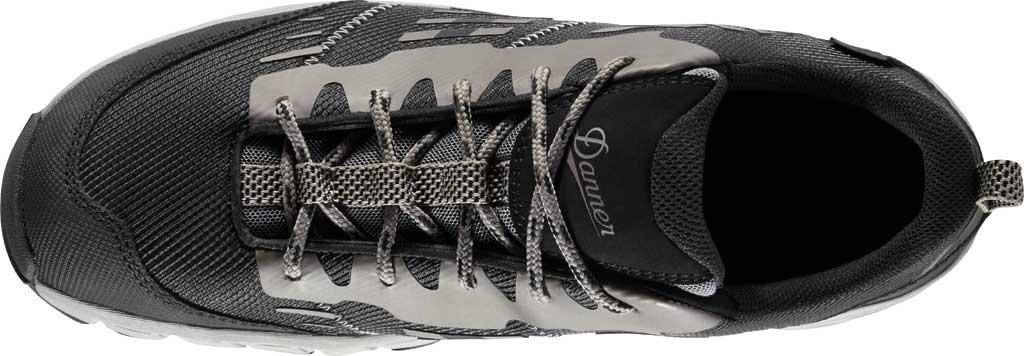 "Men's Danner Run Time 3"" ESD Non-Metallic Toe Work Boot, Black Textile, large, image 4"