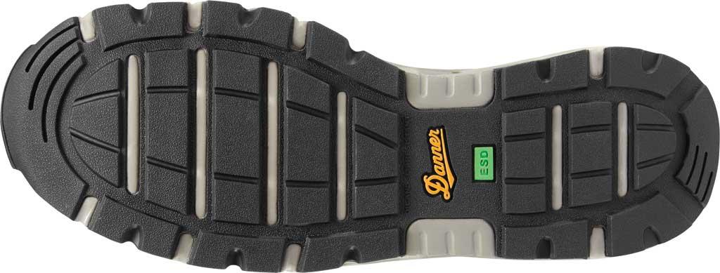 "Men's Danner Run Time 3"" ESD Non-Metallic Toe Work Boot, Black Textile, large, image 5"
