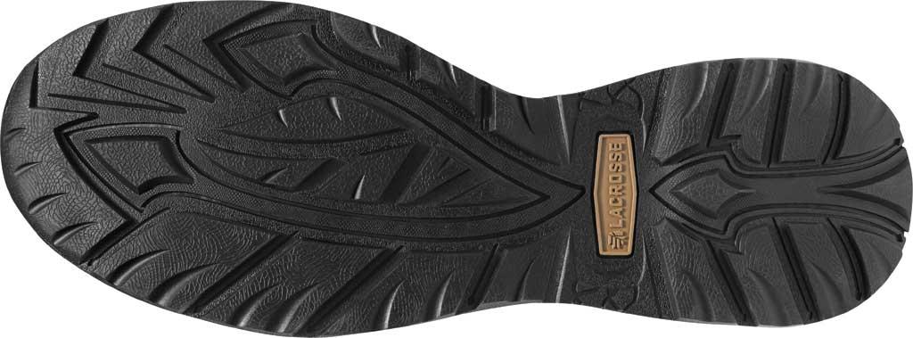 "Men's LaCrosse Windrose 8"" 1000G Hunting Boot, Realtree Edge Nubuck Leather/Textile, large, image 2"