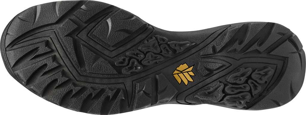 "Men's LaCrosse Atlas 8"" 1200G Hunting Boot, Mossy Oak Break-Up Country Nubuck Leather/Textile, large, image 2"