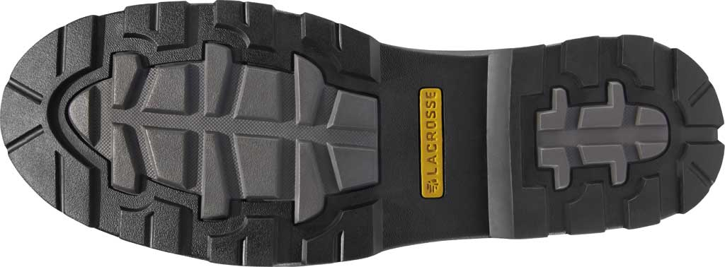 "Men's LaCrosse Alpha Range 14"" 5.0MM MET/PR/NMT Work Boot, Black Neoprene/Rubber, large, image 2"