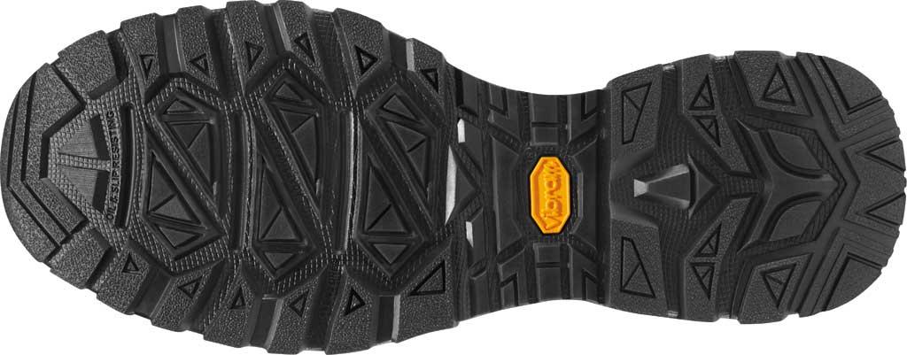 """Men's Danner Stronghold 6"""" NMT Work Boot, Black Full Grain Leather, large, image 5"""